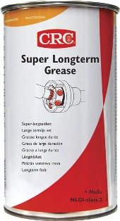 SUPER LONGTERM GREASE + MOS2 1 KG СМАЗКА ШРУС С МОЛИБДЕНОМ
