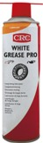 WHITE GREASE PRO + PTFE 500 ML СМАЗКА БЕЛАЯ ЛИТИЕВАЯ С ТЕФЛОНОМ